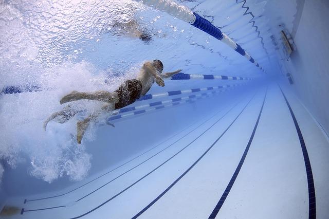 Trening pływacki dla początkujących