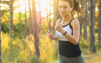 Bieganie może być życiową pasją!