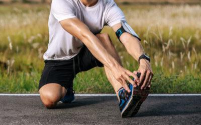 Trener biegowy dla początkujących